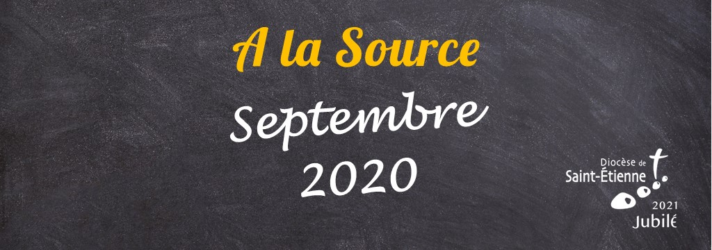 A la Source - septembre 2020